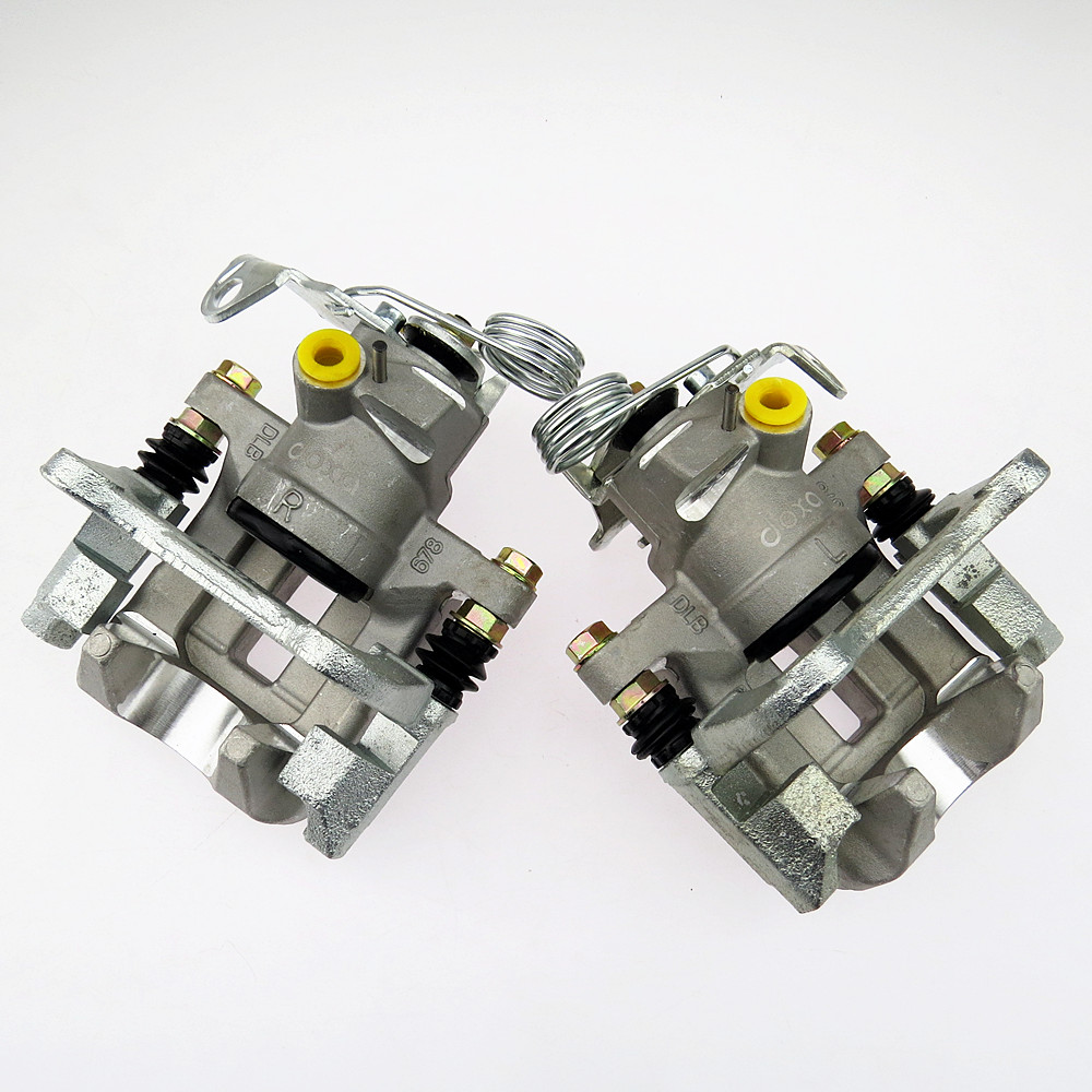 DOXA Left + Right Rear Brake Pump Caliper Assembly 1J0615423B 1J0615424B 1J0 615 423 B 1J0 615 424 B For A4 Quattro VW Passat B5 doxa variant brake caliper rear left right for passat b5 a4 a6 2 4 1 8 2 0 8n0 615 423 a 8n0615424a 1j0 615 423b 1j0615424b