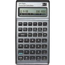 2016 Hp 17BII+ Financial Calculator 22 Digits Lcd Eletronicos Calculators Hp17BII+ Afp, Cfp Special Genuine Free Shipping