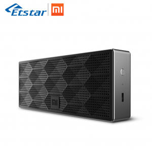 Xiaomi Bluetooth Speaker Square Box 1 & 2 Bluetooth MI Wireless Loudspeaker Mini