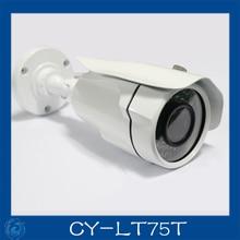 cctv camera Metal Housing Cover CY LT75T