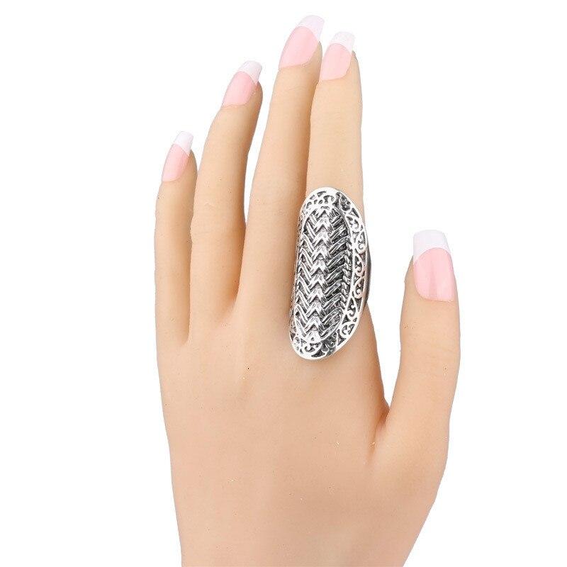 ring women