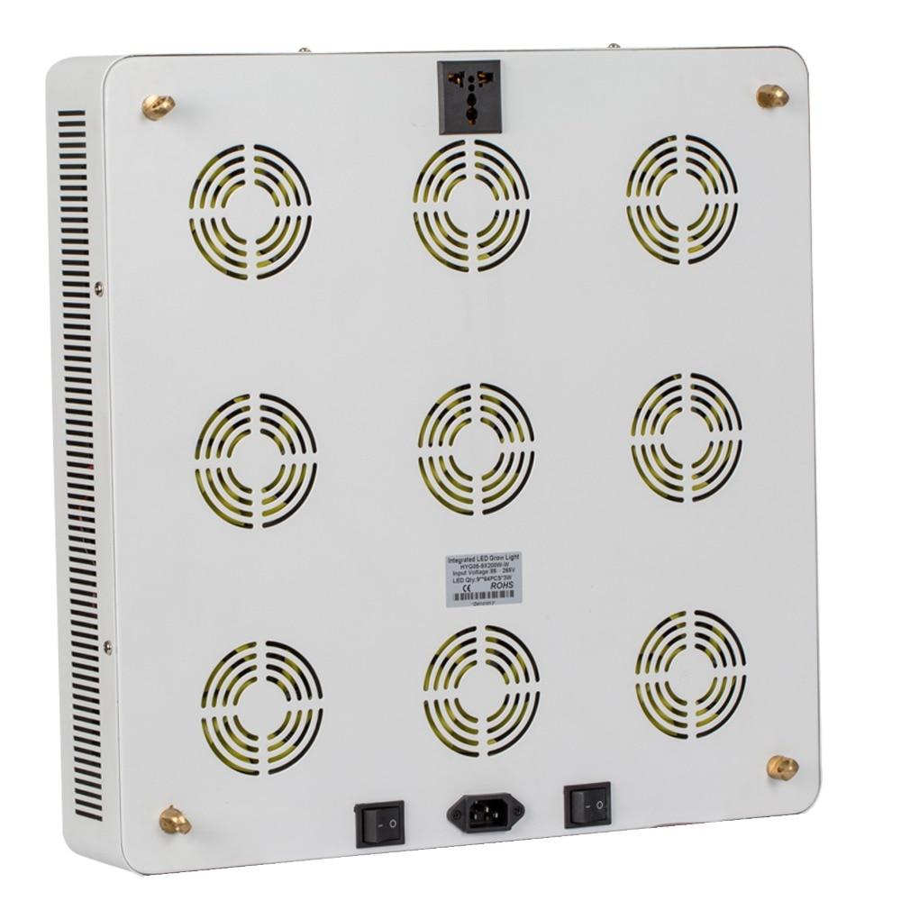 populargrow Professional Factory Neposredna prodaja Najzmogljivejša - Profesionalna razsvetljava - Fotografija 6