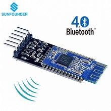 Bluetooth 4.0 HM-10 Master-Slave Android прошивкой Xbee Модуль для Arduino Uno Mega2560