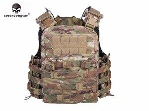 Image 2 - Gilet tactique de transporteur de plaque de cerise de Style CP de Combat demerson cnpc EM7435