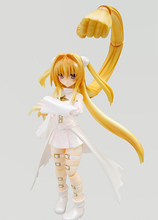 Dowin orinigal SHF To Love Golden Darkness figure for collection model