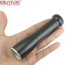 ZOOM T6 LED Torch Flashlights 18650 waterproof Lamp light For Bicycle tent tourism Self-defense