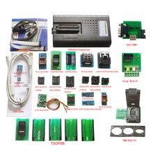 Оригинальный TNM5000 USB EPROM программист регистратор памяти + 22 ПК адаптеры, для ремонта ноутбука/ноутбука, поддержка всех emmc с помощью автоматического обнаружения