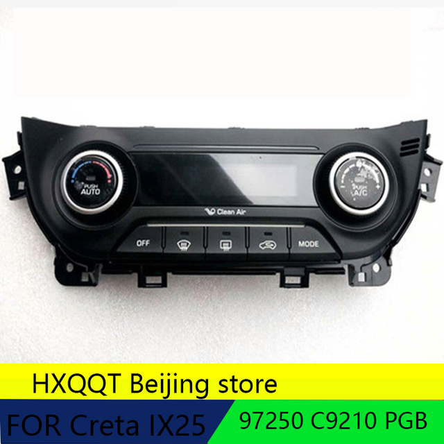 for creta ix25 heater control creta ac heater switch climate control rh aliexpress com difference between manual and automatic ac in cars difference between manual and automated accounting system