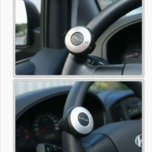 Car Steering Wheel Spinner Knob Power Ball Handle Roda Impulsionador Strengthener Bola Controle Auto Spinner Knob Bola Mão