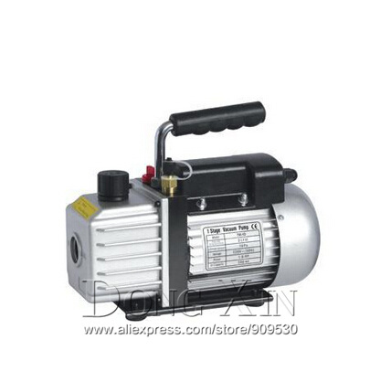 New Brand Single Stage Vacuum Pump TW-1.5M DHL Free Shipping
