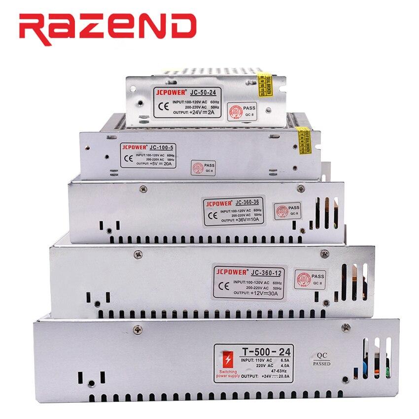 Switch power supply Led strip...