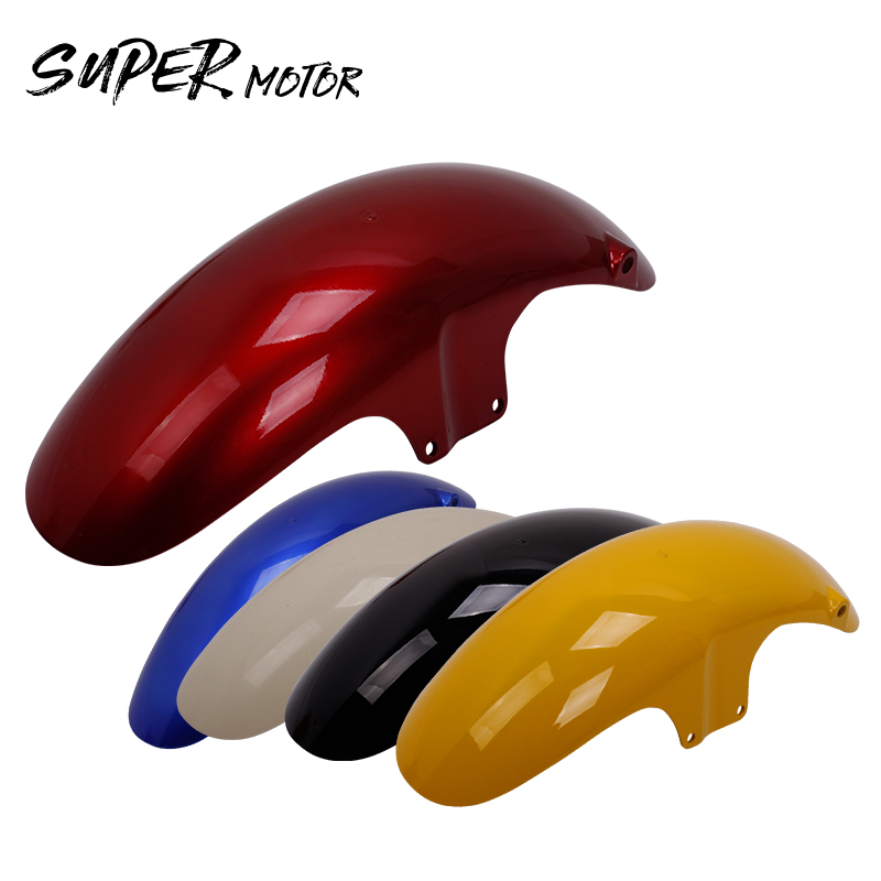 Motorcycle Front Fender Mud Guard For YAMAHA FZ400 XJR400 1992 2011