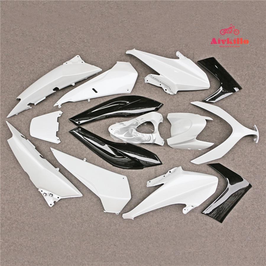 High Quality Bodywork Fairing Kit Set Fit For T-max500 XP500 2008-2011 09 10 Tmax500