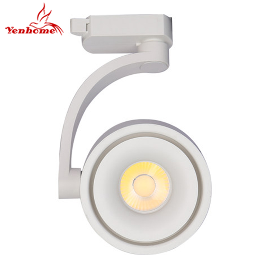 Aliexpress.com : Buy Exhibition Hall LED Track Light 12W