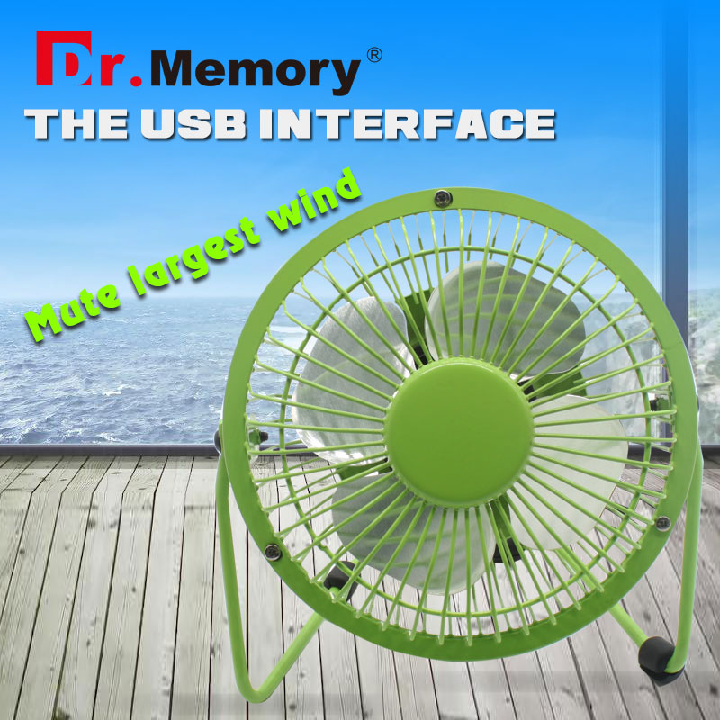 USB FAN USB Desk Fan font b Gadget b font Portable Summer USB Cooling mini Fan