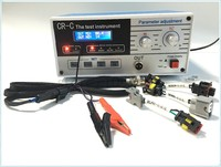CR C multi function diesel common rail injector tester tool test instrument