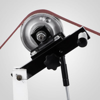Belt Grinder Sander 2x82 VEVOR 2HP 3 MODE 0 2800RPM