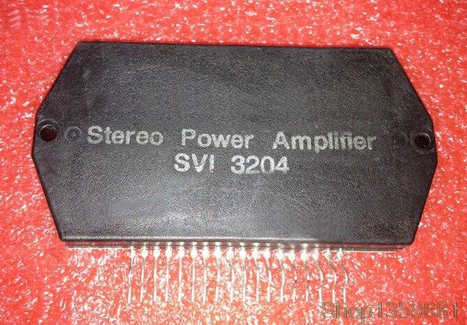 NEW  SVI3204  SVI3204BNEW  SVI3204  SVI3204B