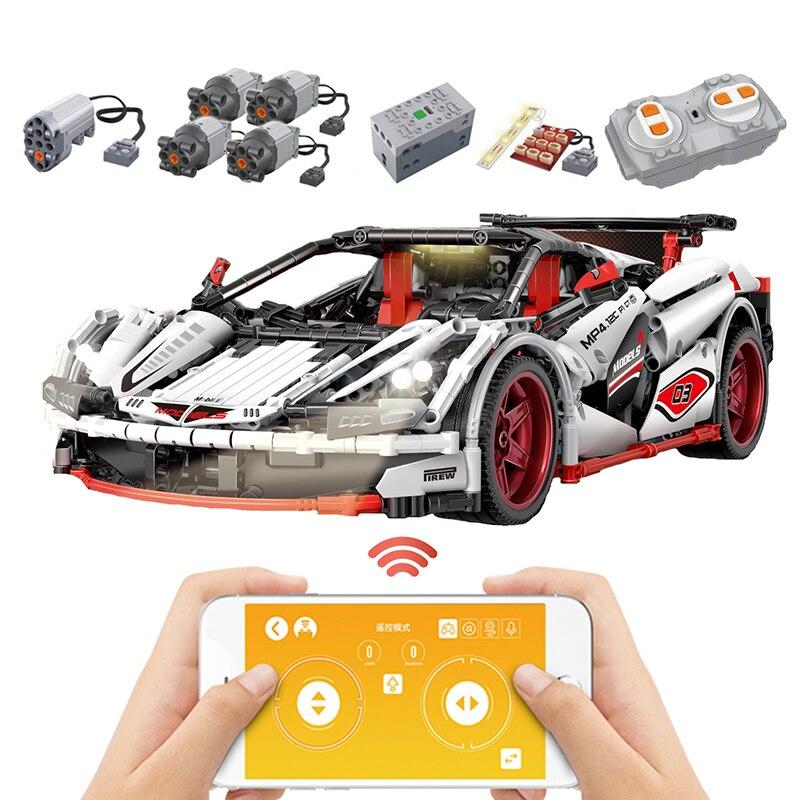 호환 legoing MOC 3918 기술 veneno 스포츠카 슈퍼 레이싱 레이서 빌딩 블록 supercar 모델 세트 벽돌 아이 장난감 완구-에서블록부터 완구 & 취미 의  그룹 1