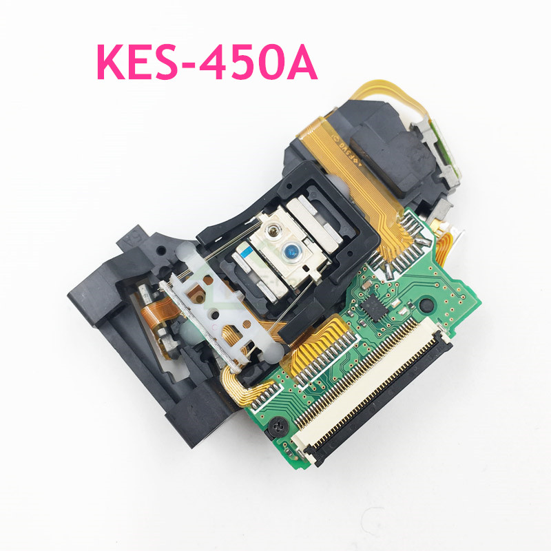 Original Optical KES-450A KES450A KES 450 A Laser Lens Replacement For PS3 Slim for Playstation 3 Slim Game Console