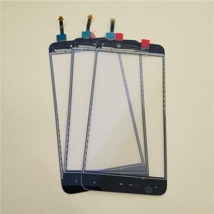 Image 2 - 5.2 מגע מסך עבור Huawei Honor 6C פרו/כבוד V9 לשחק מסך מגע LCD תצוגת זכוכית Digitizer