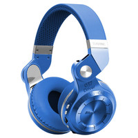 Bluedio T2 Wireless Foldable Over Ear Bluetooth Headphones Big Casque Audio Auriculares Headphone High Bass Sounds
