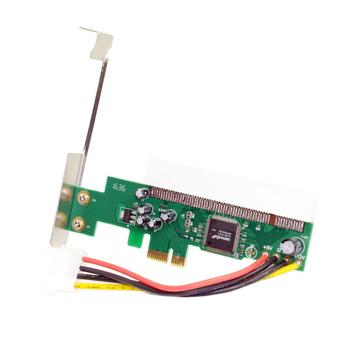 Cablecc PCI-Express PCIE PCI-E X1 X4 X8 X16 To PCI Bus Riser Card Adapter Converter адаптер lenovo system x3550 m5 pcie riser 1 1xlp x16cpu0 00ka061 page 9