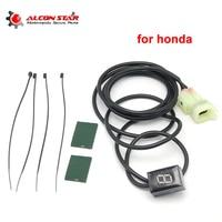 Alconstar 6 Speed Gear Display Ecu Plug Mount Indicator 1 6 Level Gear Indicator For Honda