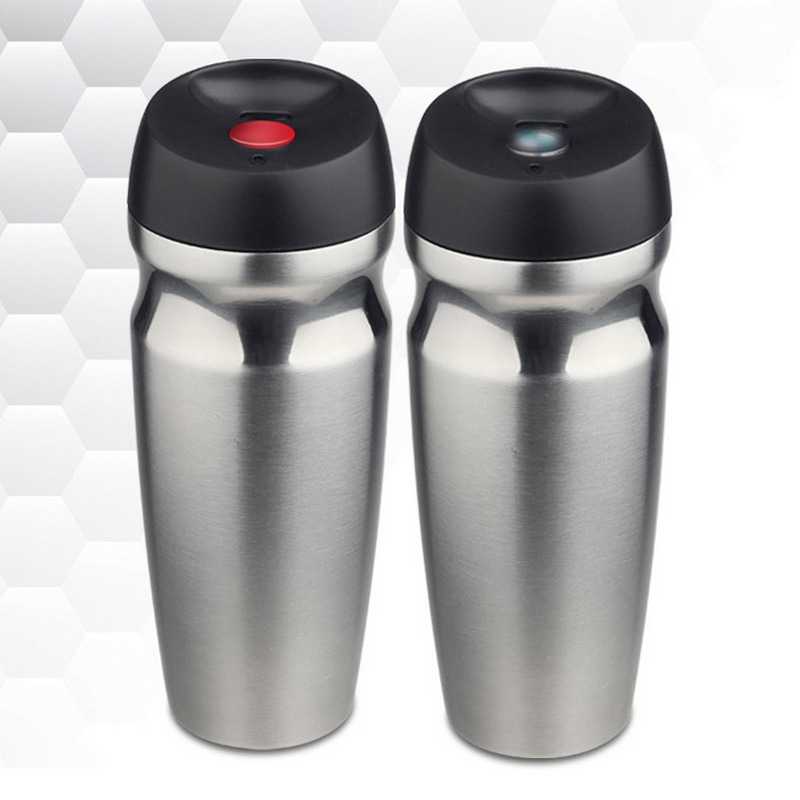 350 ml Stainless Steel Insulated Thermoses Tumbler Vacuum Flasks Coffee Mug Tea Thermos Bottle Thermocup Car