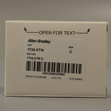 1734-VTM 1734VTM PLC Controller,New & Have in stock