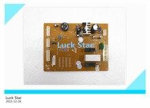 95% new refrigerator pc board motherboard for samsung DA41-00345A BCD-190/191/220/240NIS/HGFS-91B working good