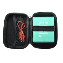 En plein air voyager protect portable case sac pour jbl aller bluetooth haut-parleur accessoires