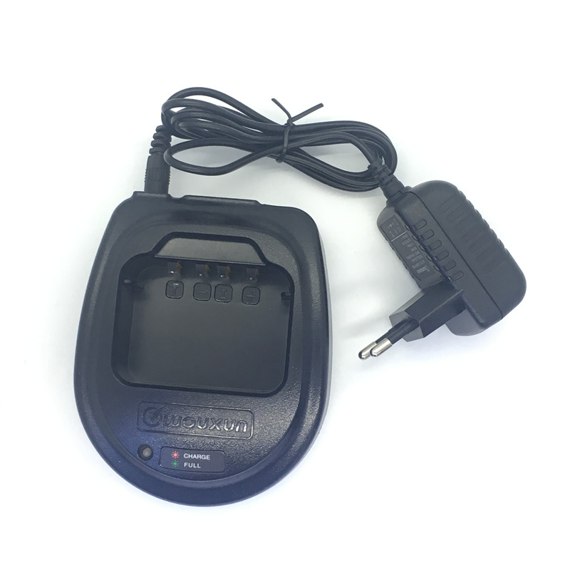 Battery-Charger Walkie-Talkie Wouxun-Kg KG-699 Origianl UVD1P New for Uvd1p/Kg-883/Kg-659/..