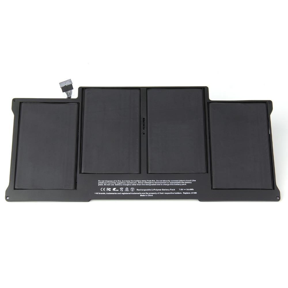 LMDTK жаңа ноутбуктің аккумуляторы APPLE - Ноутбуктердің аксессуарлары - фото 6