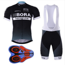 2018 bora team Summer dh Pro sporting Racing COMP UCI world tour Porto 9d gel cycling jerseys fh Bike Ciclismo clothing manufact