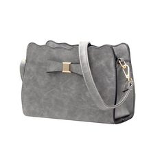 Casual Small Imperial Bow Candy Color Handbags New Fashion font b Clutches b font Ladies font