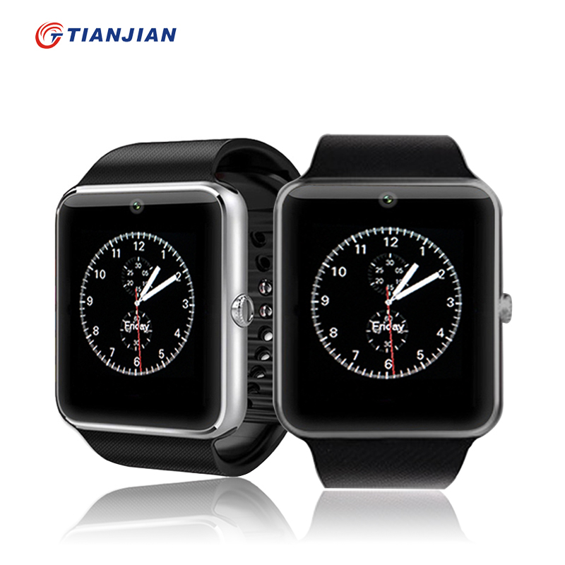 SmartWatch GT08 Bluetooth Android