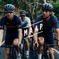 Maap 2019 novos nacionais pro camisa de ciclismo dos homens malha ar manga curta mtb m bandeira esporte wear gelo azul camisa de montar rbx