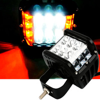 WTS car lamp Truck Tractor Boat Trailer SUV ATV Spot led bulb Bar LED Work Light Motorcycle Flashing for Jeep Toyota ford Honda