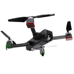 Image 5 - Mjx Bugs4ワットB4w 5グラムwifi fpv gpsブラシレス折りたたみ超音波rcドローン2 18kカメラ手ぶれ補正オプティカルフローセンサrc quadcopter vs F11