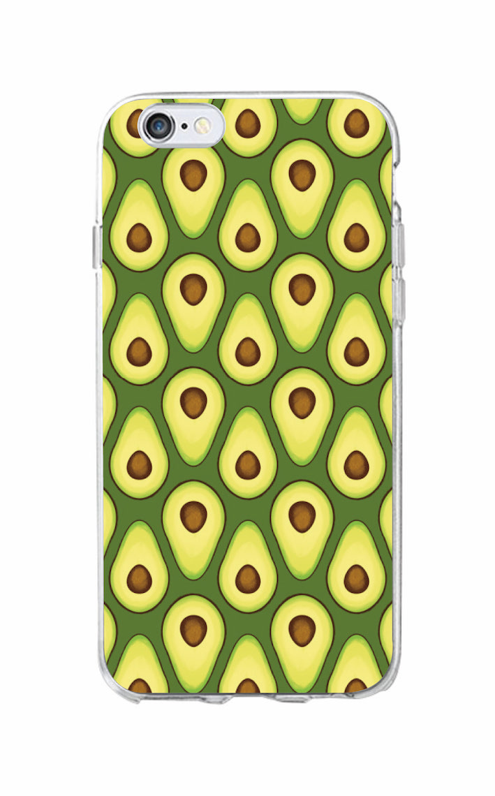 coque avocat iphone 6