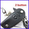 Ключ покрытие чехол защитный для toyota Crown RAV4 RAV 4 Corolla ( 2 кнопки )