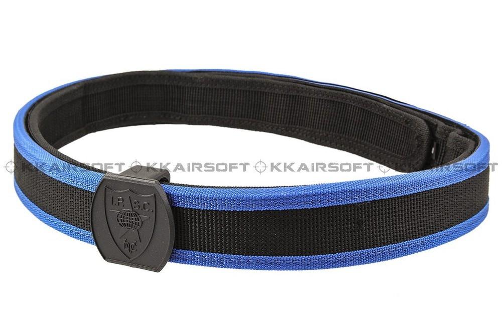IPSC militer pria taktis sabuk Airsoft 1.5