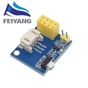 ESP8266 Φ RGB светодиодный контроллер, модуль адаптера для Arduino IDE WS2812 Light Ring Smart Electronic Christmas DIY DC 5V