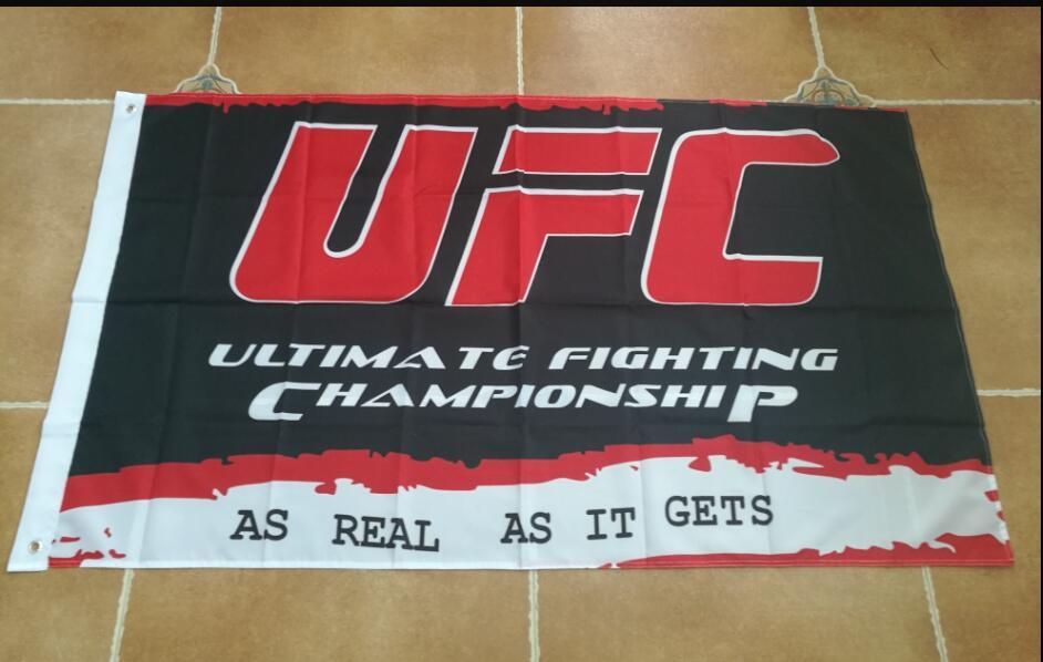 ufc ul tima te күрес чемпионаты бренд туы, UFC - Үйдің декоры - фото 2