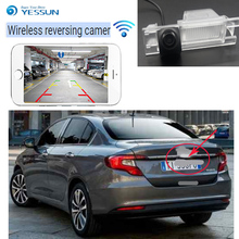 цена на YESSUN For Kia Picanto For Kia Morning JA TA 2011~2019 car new  HD CCD Night Vision Reverse Backup Parking  wifi hd Camera