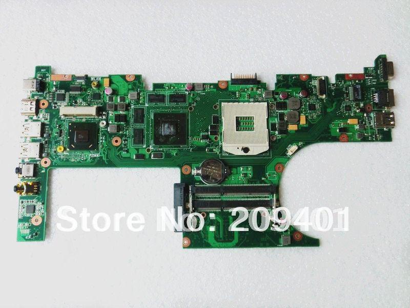 FOR ASUS U32VM Laptop Motherboard Mainboard ddr3 100% Tested