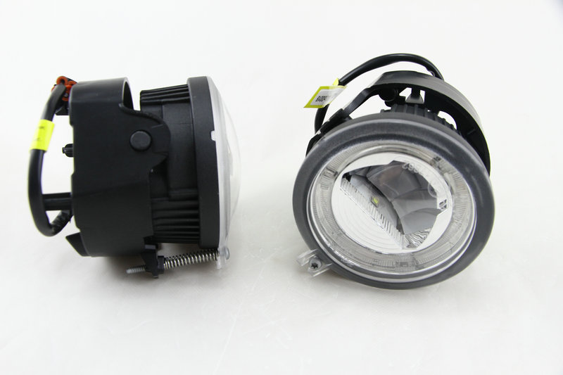 Led Fog Lights (8)