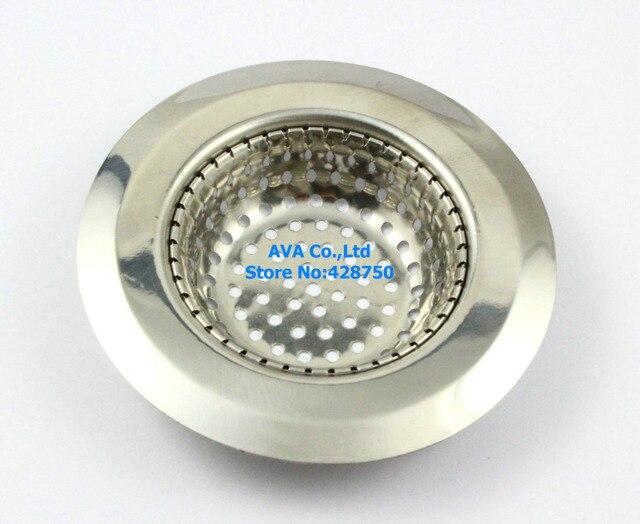 Afvoer Badkamer Diameter : 5 stuks 90mm diameter keuken voedsel schroot stopper afvoer wastafel