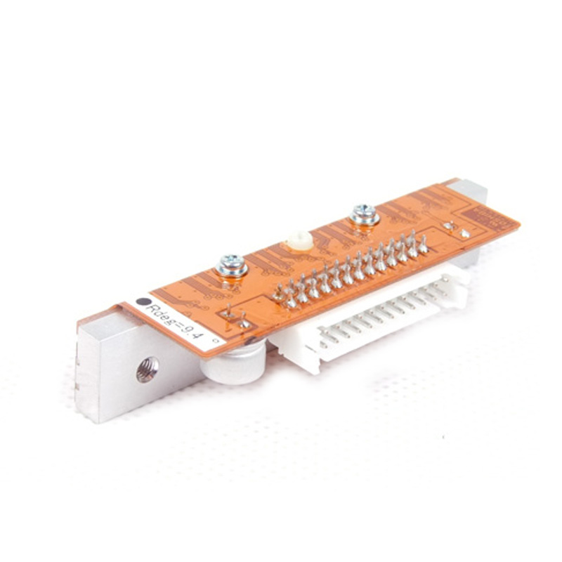 SEEBZ 105940G-231 105940G-270 Print head Printhead for Zebra P100i P110i P120i Printer 300dpi Thermal barcode label printers zebra 800015 940 pvc card printer color ribbon for p110i p120i card printer 200 prints